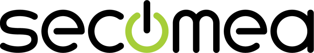 Logo Secomea